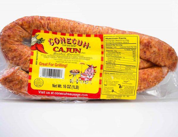 Conecuh Cajun Sausage