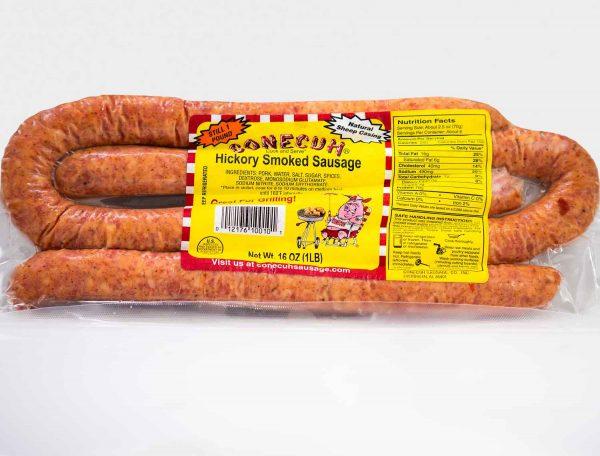 Conecuh Hickory Smoked Sausage