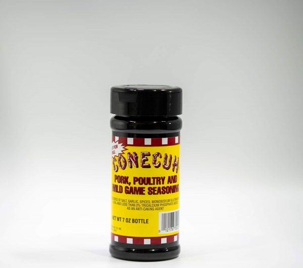 Conecuh Pork, Poultry, and Wild Game Seasoning