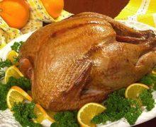 Conecuh Smoked Turkey